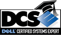 Dell certified